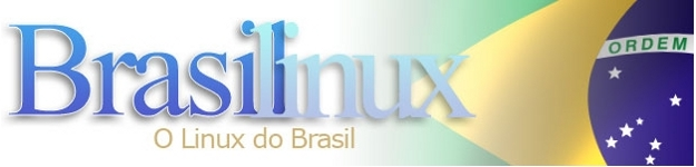 Brasil Linux - O Linux do Brasil